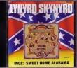CD LYNYRD SKYNYRD - Second Helping