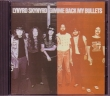CD LYNYRD SKYNYRD - Gimme Back My Bullets