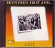CD LYNYRD SKYNYRD - Skynyrd´s First And ... Last