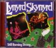 LYNYRD SKYNYRD - Still Burning Strong – LIVE Atlanta 1993 (2 CDs)