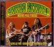 CD LYNYRD SKYNYRD - Minos Was There – LIVE Knebworth 1976