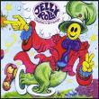 CD JELLY ROLL - Captain Strange