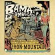 CD THE BAMA GAMBLERS - Iron Mountain