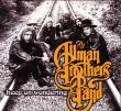 CD ALLMAN BROTHERS BAND - Keep On Wondering