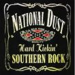 CD NATIONAL DUST - 1st album