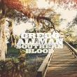 CD+DVD GREGG ALLMAN - Southern Blood