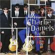 CD CHARLIE DANIELS BAND - Blues Hat