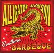 CD ALLIGATOR JACKSON - Southern Barbeque