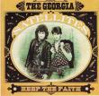CD THE GEORGIA SATELLITES - Keep The Faith