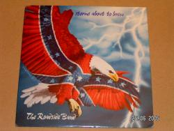LP ROADSIDE BAND  - Storms About To Brew (SEALED)