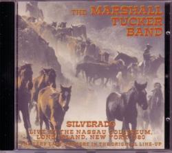 CD MARSHALL TUCKER BAND - Silverado – The Very Last Concert In Original Line Up