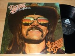 LP DICKEY BETTS (ALLMAN BROTHERS) - & Great Southern – Atlanta´s Burning Down