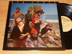 LP SEA LEVEL (ALLMAN BROTHERS BAND) - Cats On The Coast