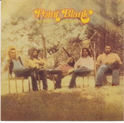 CD POINT BLANK - Second Season