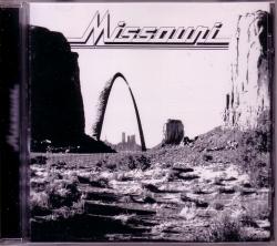 CD MISSOURI - same/self titled + 1 Bonus Track