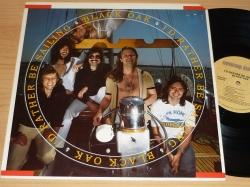 LP BLACK OAK ARKANSAS - I´d Rather Be Sailing