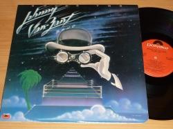 LP JOHNNY VAN ZANT BAND (LYNYRD SKYNYRD) - Round Two