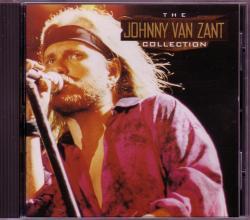 CD JOHNNY VAN ZANT (LYNYRD SKYNYRD) - Collection