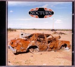 CD NOCTURN - same/self titled
