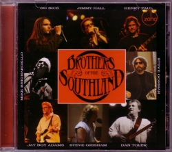CD BROTHERS OF THE SOUTHLAND