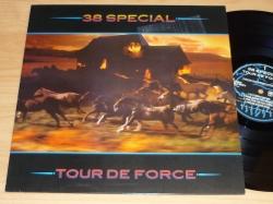 LP 38 SPECIAL  - Tour De Force