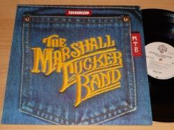 LP MARSHALL TUCKER BAND - Tuckerized