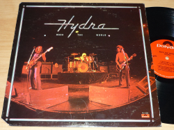 LP HYDRA - Rock The World