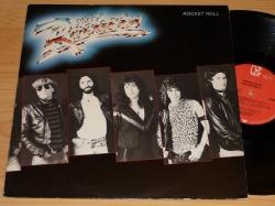 LP ROCKETS - Rocket Roll