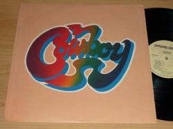 LP COWBOY - same/self titled
