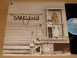 LP OUTLAWS - same/self titled