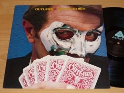 LP OUTLAWS - Playin´ To Win