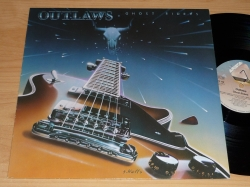 LP OUTLAWS - Ghost Riders