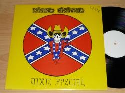 LP LYNYRD SKYNYRD - Dixie Special LIVE 1976
