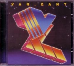 CD VAN ZANT (LYNYRD SKYNYRD)