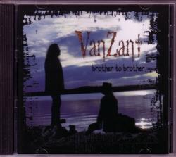 CD VAN ZANT (LYNYRD SKYNYRD) - Brother To Brother