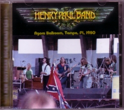 Southern Records Southern Rock Online Shop Cd Henry