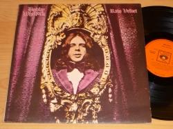 LP BOBBY WHITLOCK - Raw Velvet