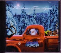 CD LYNYRD SKYNYRD - Christmas Time Again