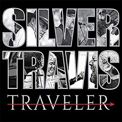 CD THE SILVER TRAVIS BAND - Traveler