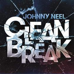 CD JOHNNY NEEL - Clean Break