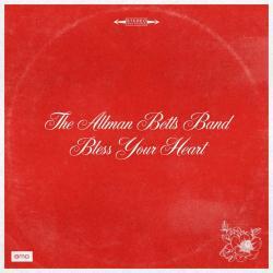 CD ALLMAN BETTS BAND - Bless Your Heart