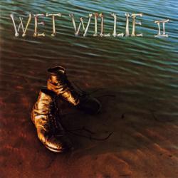 CD WET WILLIE - II