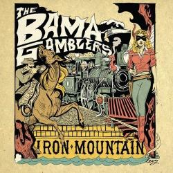 CD THE BAMA GAMBLERS - Iron Mountain