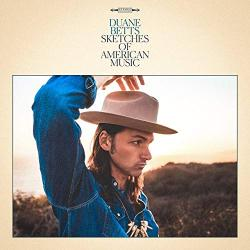 CD DUANE BETTS - Sketches Of American Music