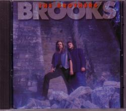 CD THE BROTHERS BROOKS