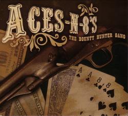 CD BOUNTY HUNTER GANG - Aces-N-8´s