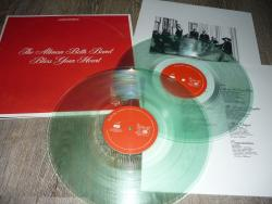 2 LPs ALLMAN BETTS BAND - Bless Your Heart