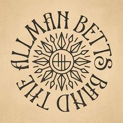 CD THE ALLMAN BETTS BAND - Down To The River
