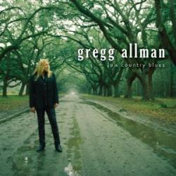 CD GREGG ALLMAN (ALLMAN BROTHERS) - Low Country Blues