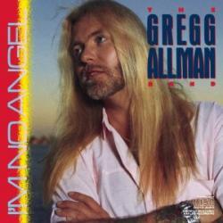 CD GREGG ALLMAN BAND (ALLMAN BROTHERS) - I´m No Angel